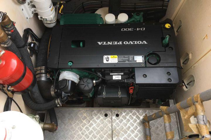 LAGOON - 630 MOTOR YACHT à vendre